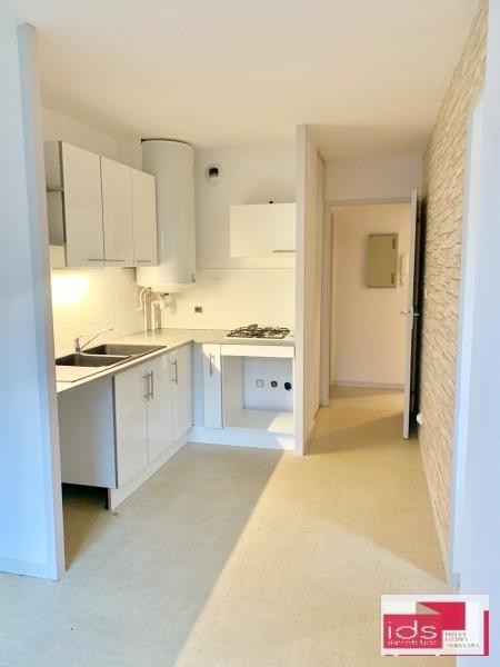 Locação apartamento Pontcharra 549€ CC - Fotografia 2