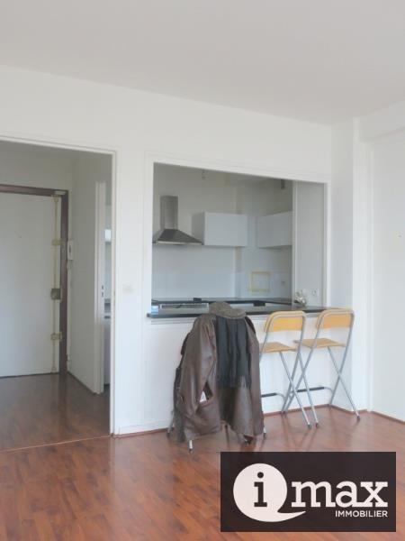 Location appartement Paris 16ème 1200€ CC - Photo 4
