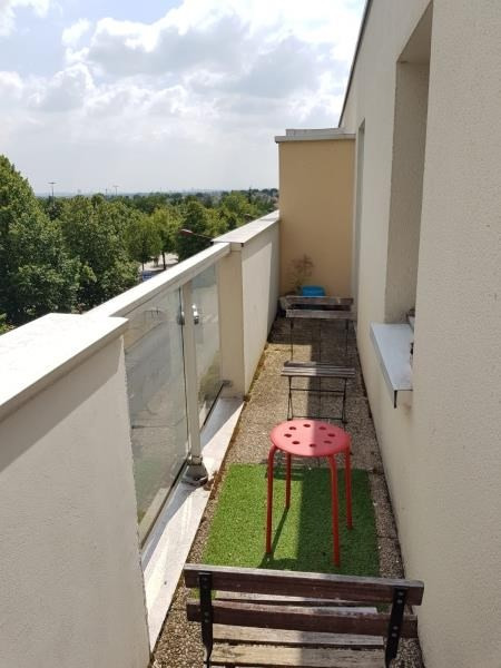 Sale apartment Gonesse 154 000€ - Picture 3