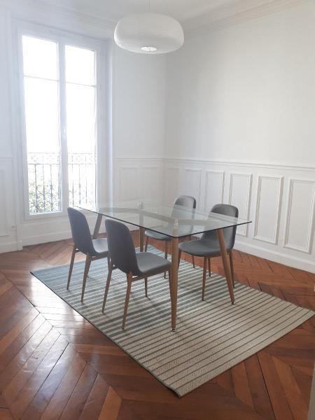 Location appartement Paris 3ème 3150€ CC - Photo 5