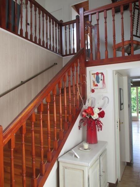 Sale house / villa Oyonnax 260000€ - Picture 5