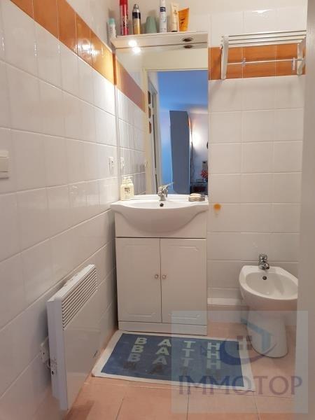 Vente appartement Menton 229800€ - Photo 8