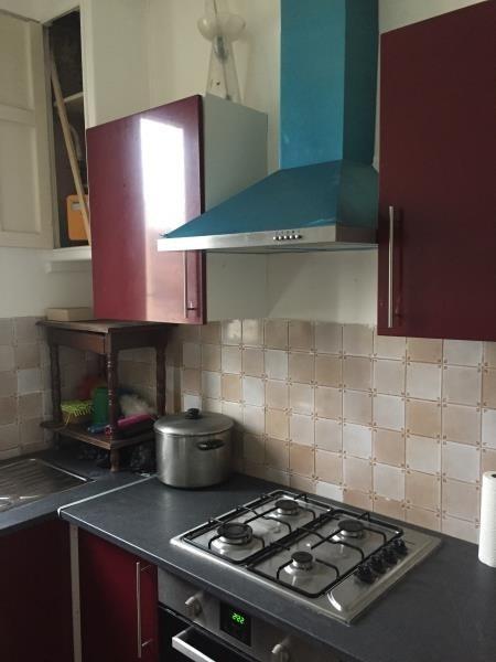 Revenda apartamento St denis 185000€ - Fotografia 1
