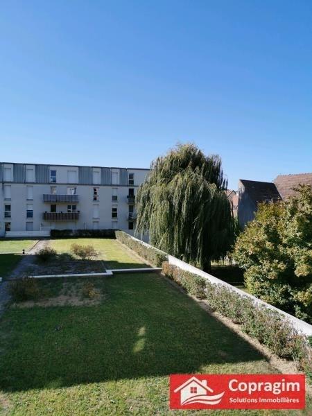 Vente appartement Montereau fault yonne 102500€ - Photo 3
