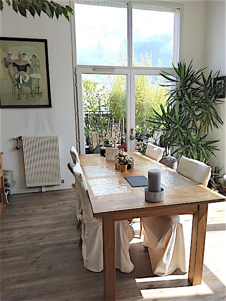 Vente appartement Massy 572000€ - Photo 2