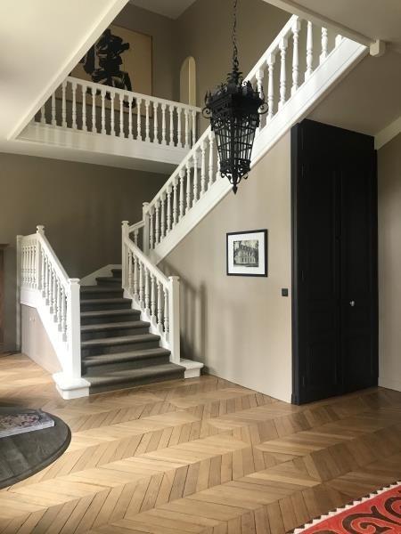 Vente de prestige maison / villa Montfort l amaury 3300000€ - Photo 6