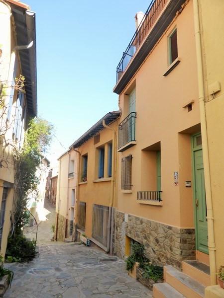 Alquiler vacaciones  apartamento Collioure 262€ - Fotografía 7