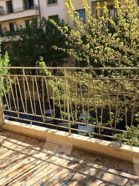 Rental apartment Aix en provence 1100€ CC - Picture 1