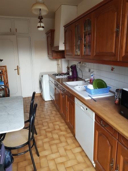Vente appartement Fontenay le fleury 241500€ - Photo 3