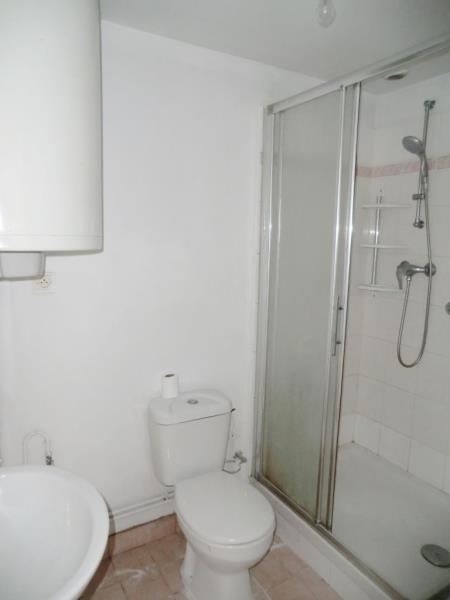 Sale house / villa La chapelle janson 59400€ - Picture 6