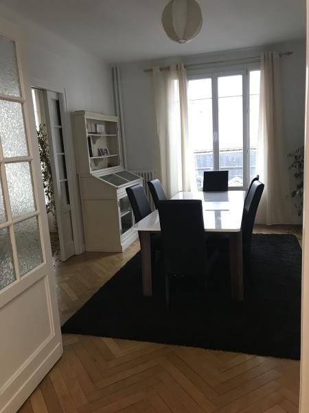 Location appartement Annecy 1 100€ CC - Photo 2