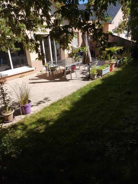 Location maison / villa Olemps 711€ CC - Photo 1