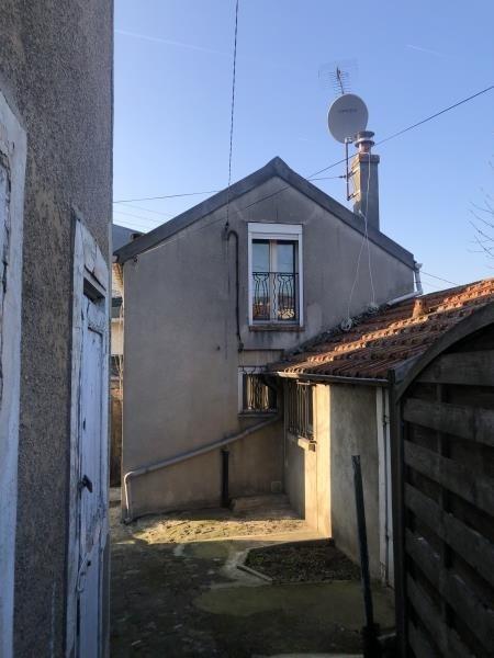 Sale house / villa Melun 91800€ - Picture 1