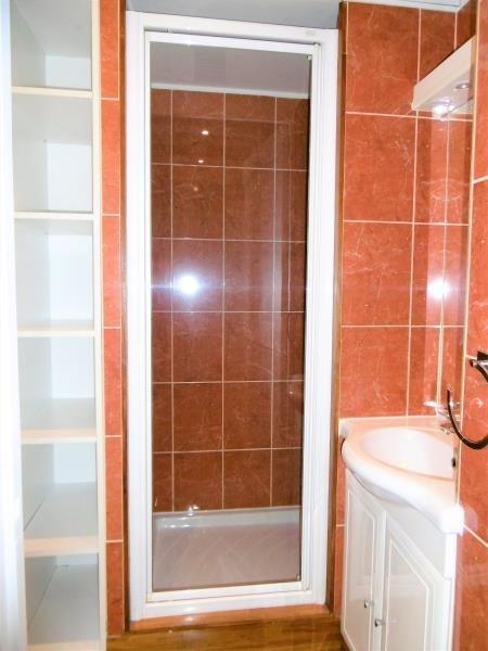 Rental apartment Levallois-perret 1800€ CC - Picture 5
