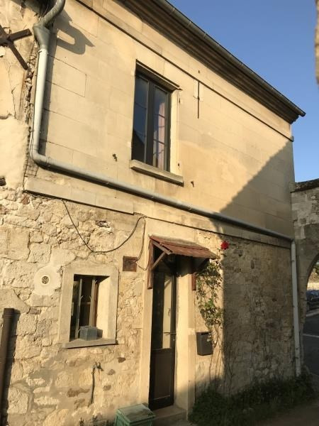 Sale house / villa Nucourt 104 850€ - Picture 1