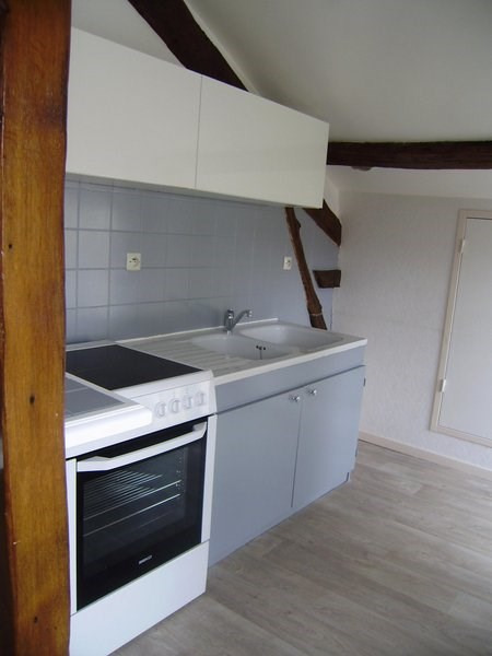 Rental apartment Châlons-en-champagne 480€ CC - Picture 3