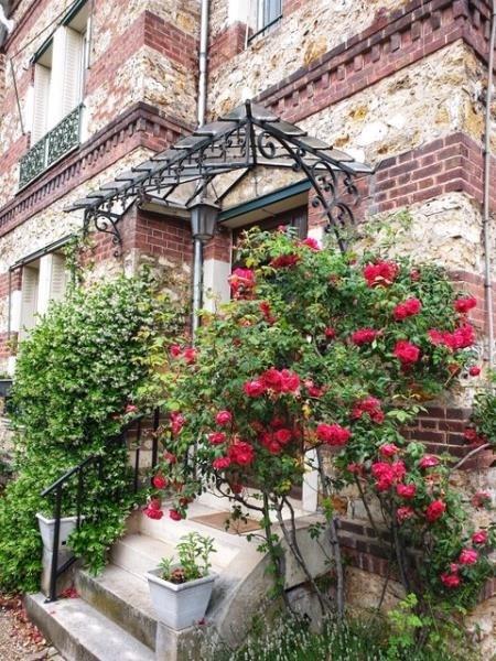 Sale house / villa Taverny 480000€ - Picture 5