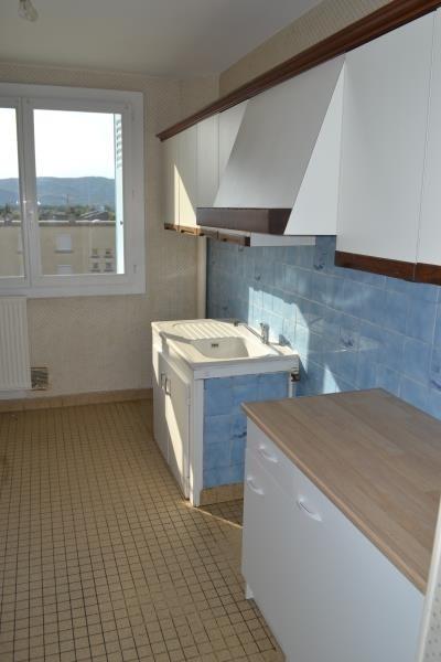 Sale apartment Montelimar 90000€ - Picture 2