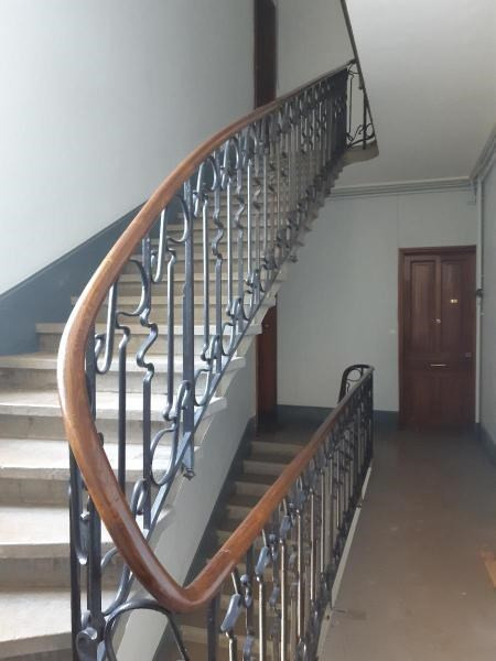 Location appartement Grenoble 450€ CC - Photo 9
