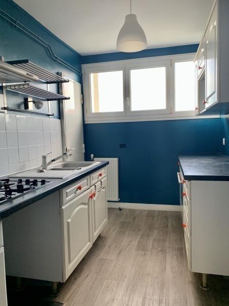 Sale apartment Bordeaux 275000€ - Picture 4