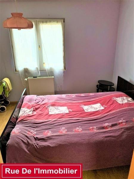 Sale house / villa Schwabwiller 144450€ - Picture 7