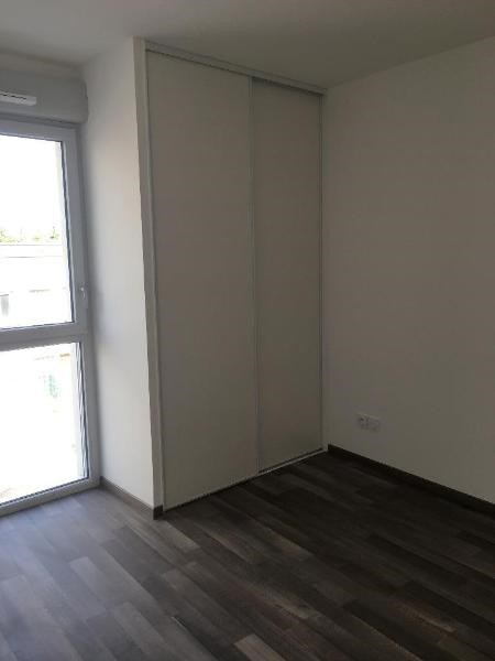 Rental apartment Villeurbanne 903€ CC - Picture 4