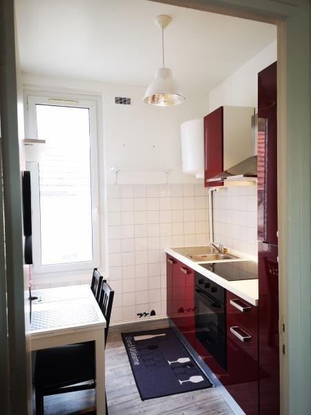 Rental apartment Pontoise 820€ CC - Picture 2