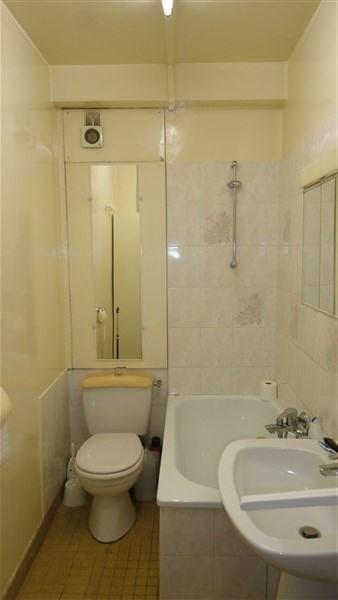 Sale apartment Courbevoie 220000€ - Picture 5