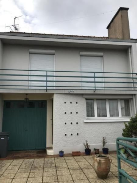 Vente maison / villa Poitiers 177 000€ - Photo 1