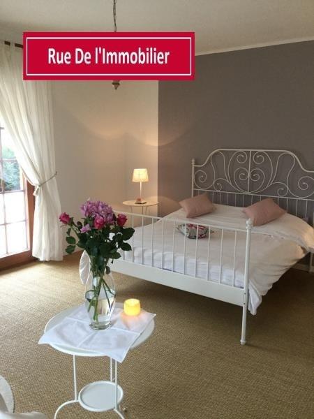 Vente de prestige maison / villa Haspelschiedt 283000€ - Photo 2