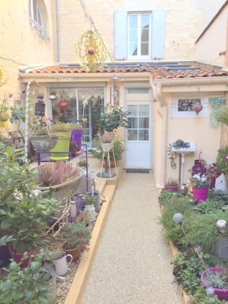Vente maison / villa Saint andre de cubzac 259000€ - Photo 1