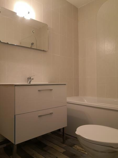 Sale apartment Bordeaux 132500€ - Picture 4