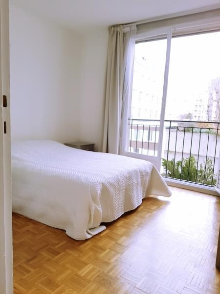 Sale apartment Paris 10ème 568 000€ - Picture 2