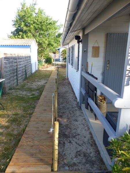 Sale house / villa Bias 124200€ - Picture 2