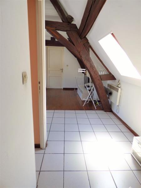 Sale apartment Dijon 75000€ - Picture 6