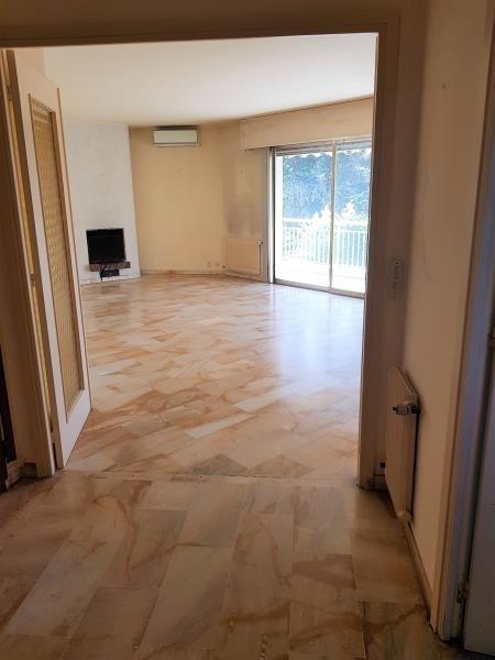 Vente de prestige appartement Cannes 580000€ - Photo 6