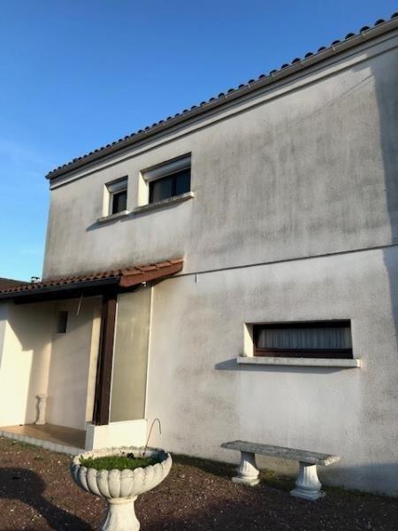 Vente maison / villa Surgeres 131875€ - Photo 1