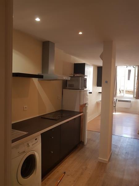 Alquiler  apartamento Toulouse 715€ CC - Fotografía 1