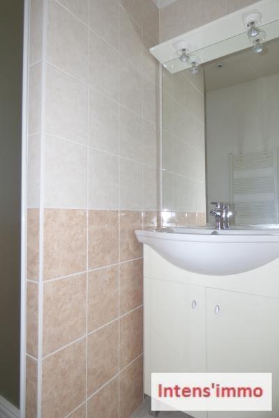 Vente appartement Romans sur isere 280000€ - Photo 4