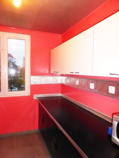 Vente appartement Crepy en valois 127500€ - Photo 4