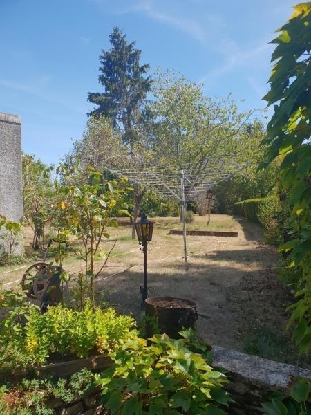 Vente maison / villa Gannay sur loire 60000€ - Photo 6