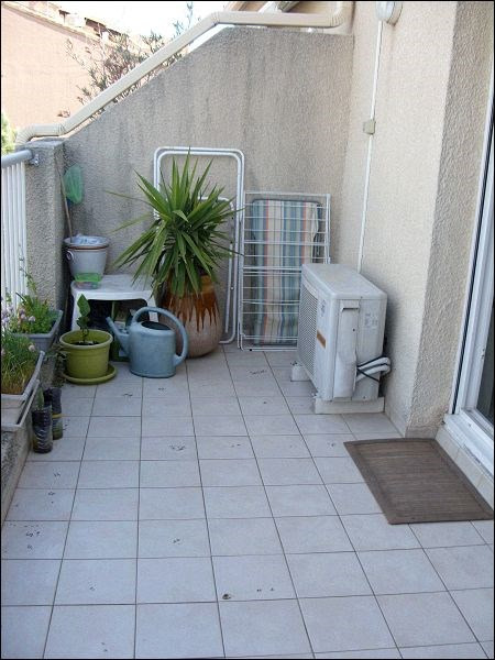 Rental apartment Carnon ouest 590€ CC - Picture 2