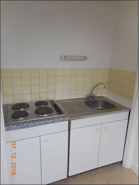 Rental apartment Juvisy sur orge 544€ CC - Picture 3