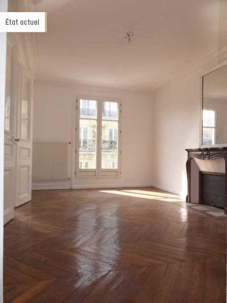Location appartement Paris 9ème 2 410€ CC - Photo 1