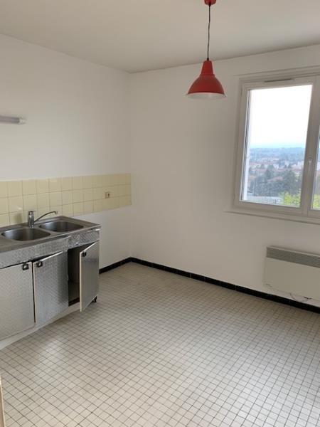 Sale apartment Lyon 5ème 172000€ - Picture 4