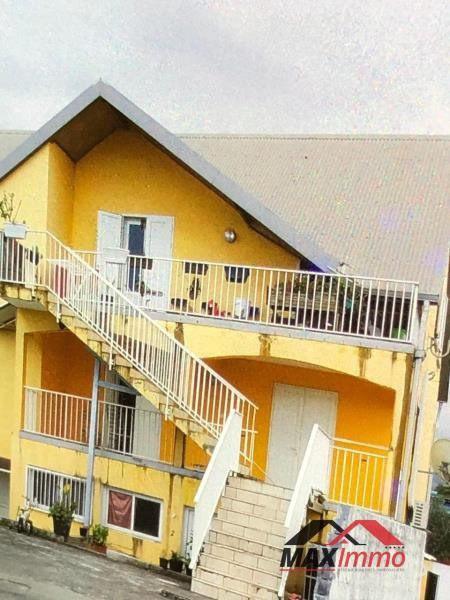 Vente appartement Saint andre 92350€ - Photo 2