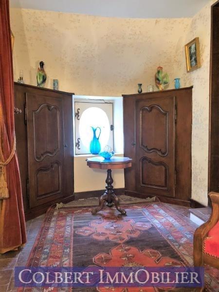 Venta  casa Champs sur yonne 275000€ - Fotografía 9