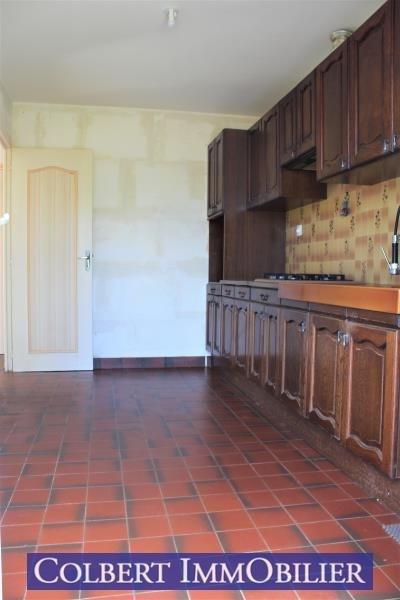 Verkoop  huis Auxerre 118000€ - Foto 6