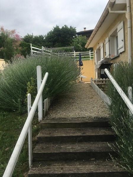 Vente maison / villa Salaise-sur-sanne 243000€ - Photo 11