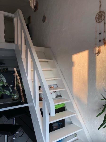 Rental apartment Sanary sur mer 550€ CC - Picture 5